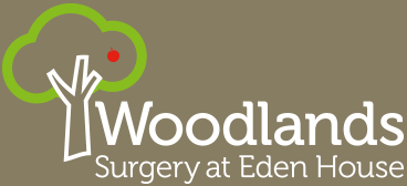 Woodlands Surgery Logo